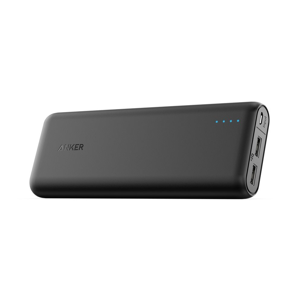 Anker PowerCore 20100 Powerbank
