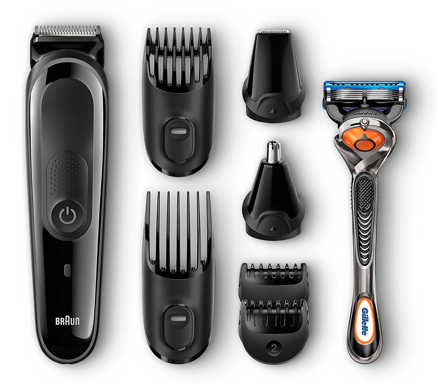 Braun Multigrooming Kit MGK 3060