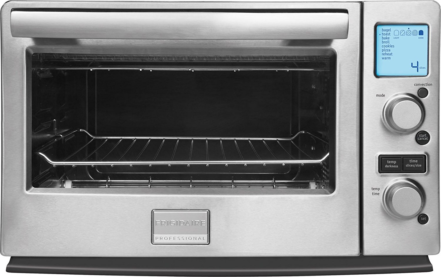 Frigidaire Professional Toaster Oven