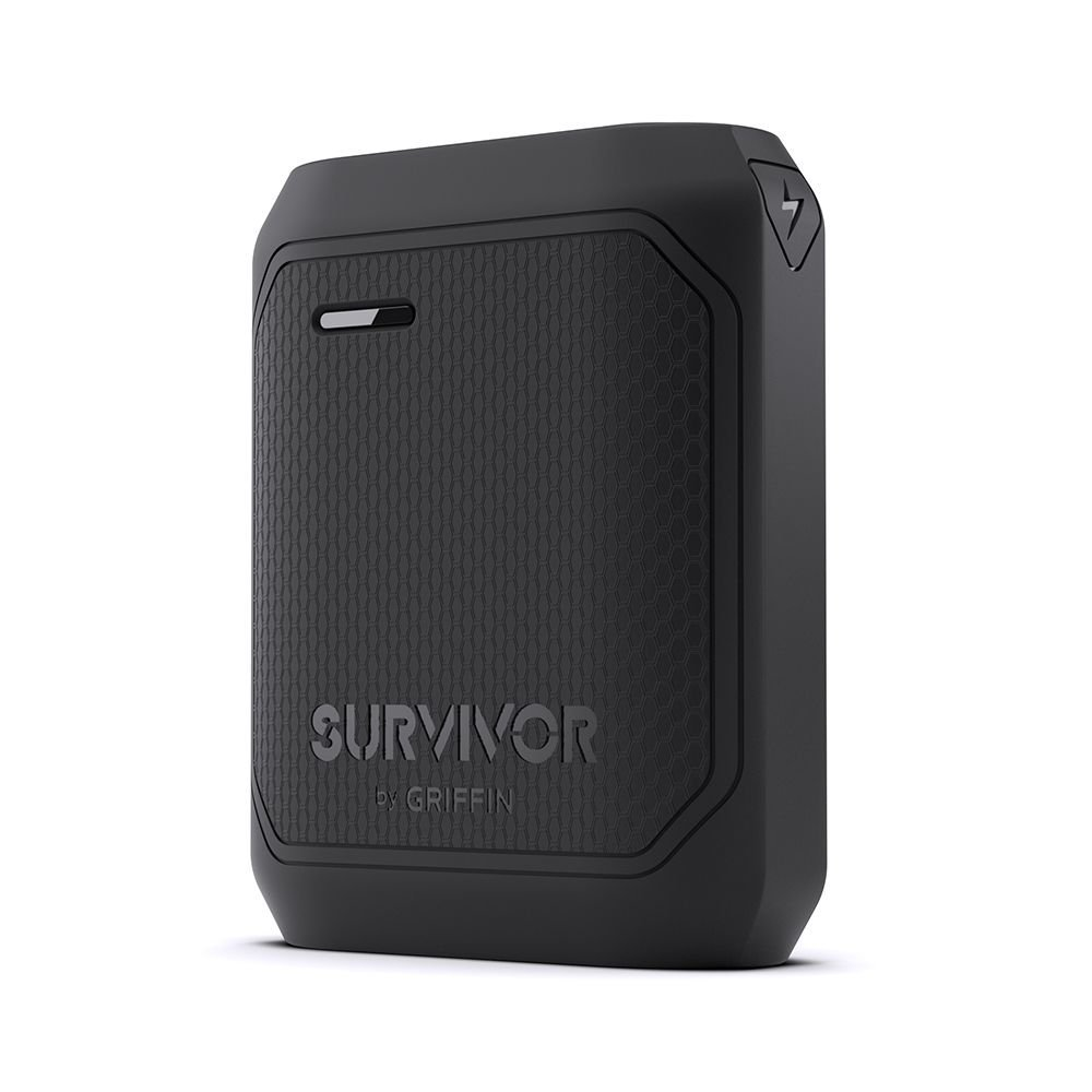 Griffin Survivor Power Bank