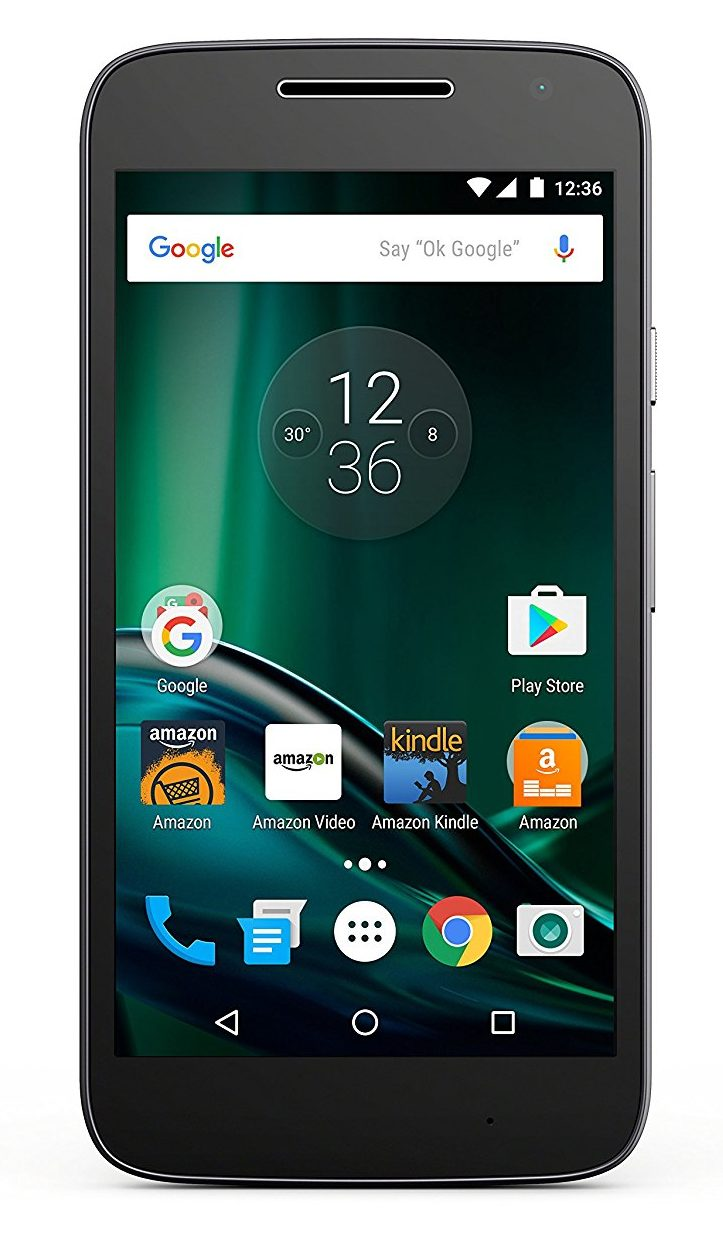 Moto G Play (4th Gen)