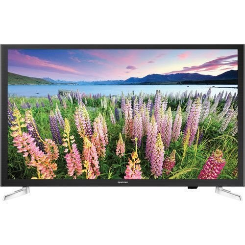 Samsung UN32J5205 32-Inch 1080p Smart LED TV