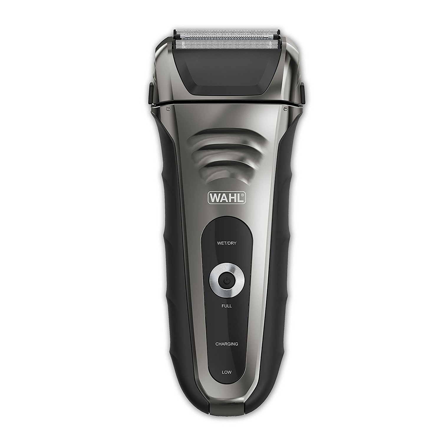 Electric Shaver 1920 ~ Wahl smart shave rechargeable electric shaver digimancave