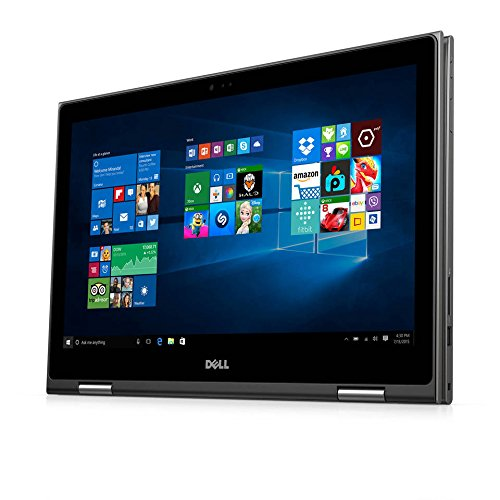 Dell Inspiron 15.6″ 2-in-1 Full HD Convertible Touchscreen