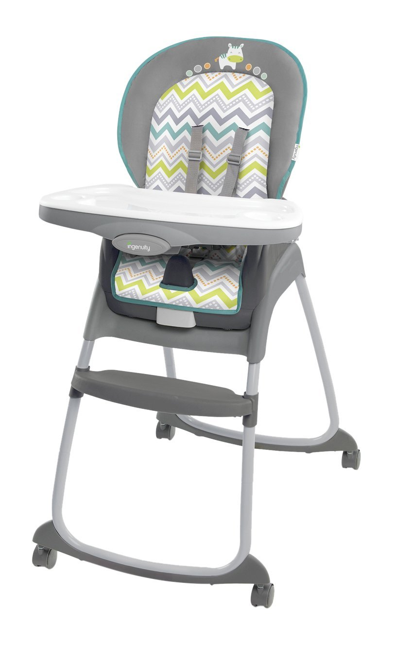 trio lewis at com highchair ingenuity in smartclean main chair buyingenuity pdp online john rsp johnlewis high