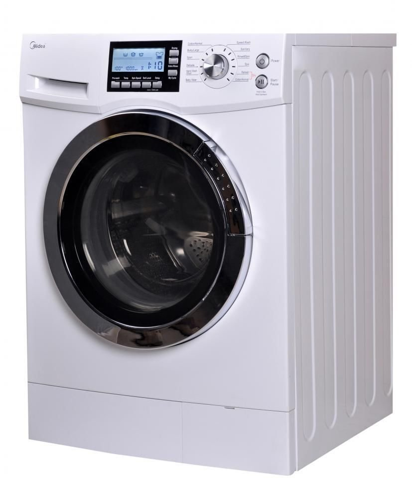 Midea MFL70-D1211S Washer Dryer