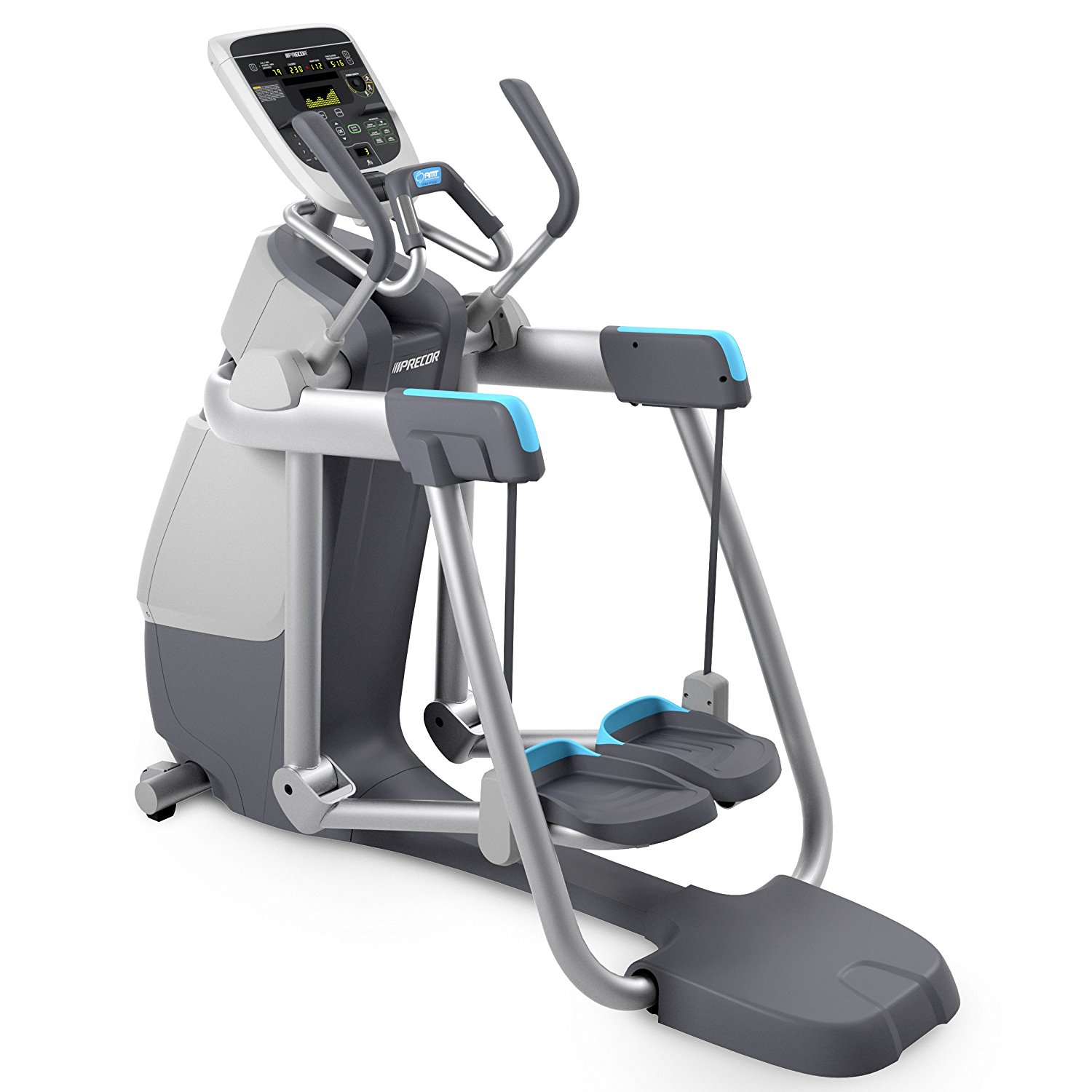 Precor AMT 835 with Open Stride