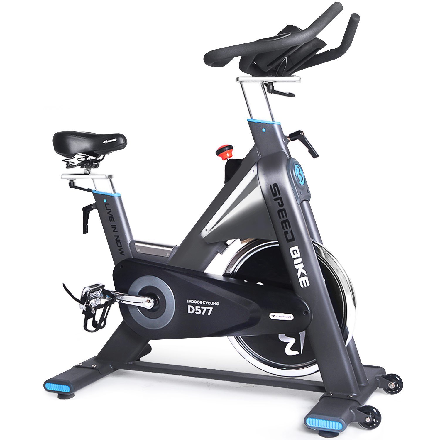 Pro Indoor Cycle Trainer LD577