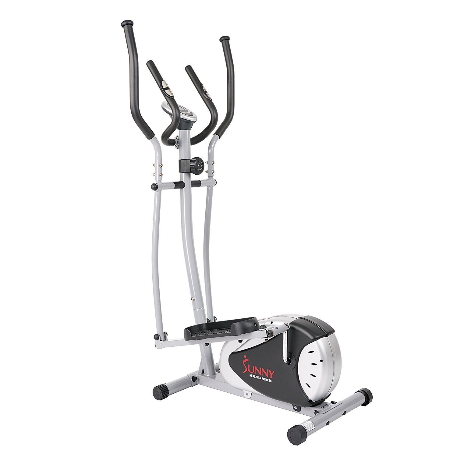 Sunny Health & Fitness Elliptical Trainer