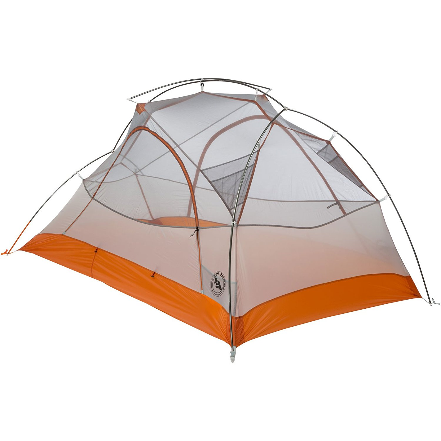 Big Agnes – Copper Spur Backpacking Tent