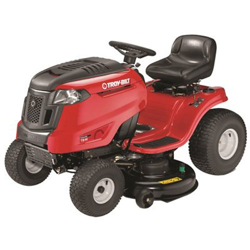 Troy-Bilt 540cc Briggs & Stratton Intek Automatic Riding Lawnmower 1664