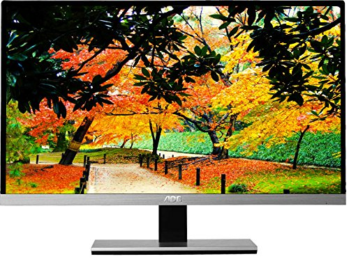 AOC I2267FW 22-Inch Class IPS Frameless/Slim LED Monitor