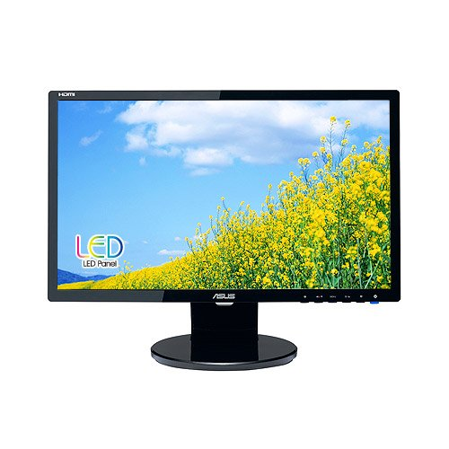 ASUS VE228H 21.5″ Full HD 1920×1080 HDMI DVI VGA Back-lit LED Monitor