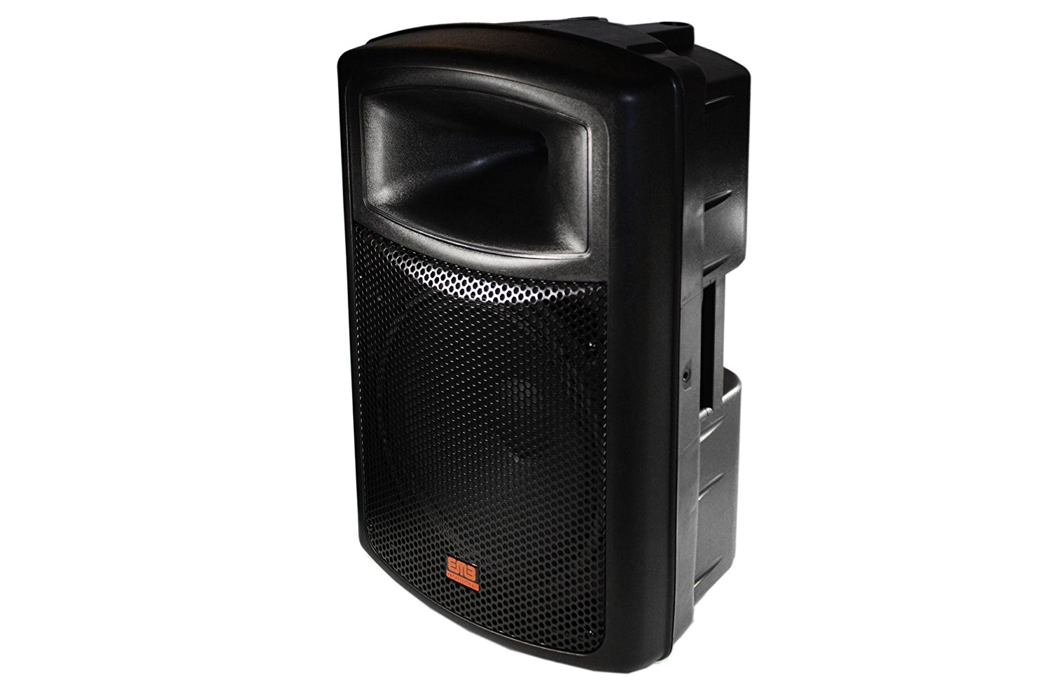 EMB EB115BT Pro Single 15″ 2-way Powered Speaker with BLUETOOTH