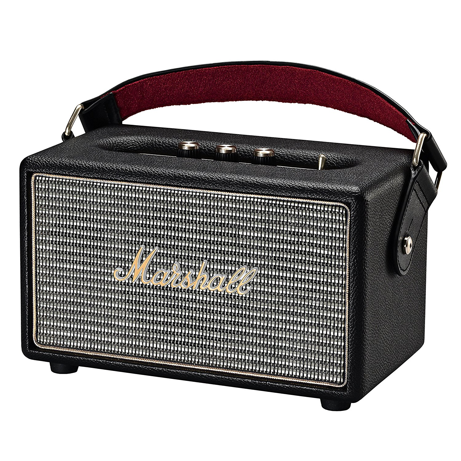 Marshall Kilburn Portable Bluetooth Speaker,