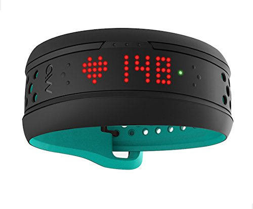 Mio FUSE Heart Rate, Sleep + Activity Tracker