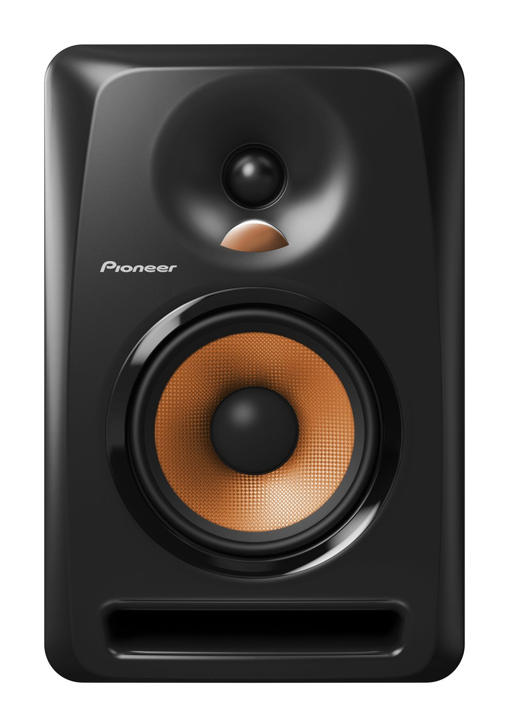 Pioneer BULIT5 5-Inch Active Reference Monitor Speaker