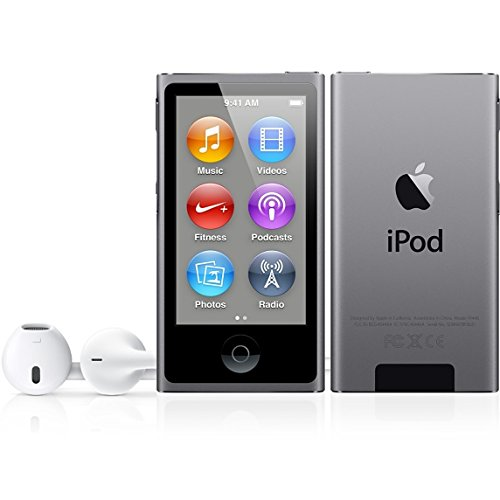 Apple iPod Nano, 16GB