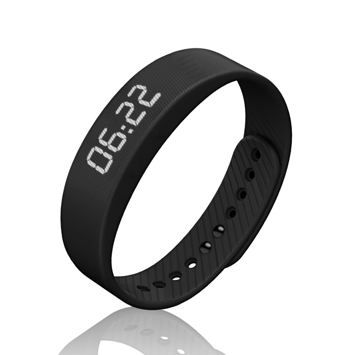 Cellay Activity Tracker – Multifunction Pedometer Bracelet – Waterproof Smart Wristband